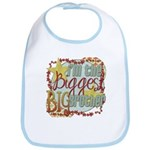 Biggest Big Brother Bib