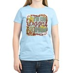Biggest Big Brother Women's Light T-Shirt