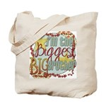 Biggest Big Brother Tote Bag