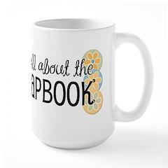 It's All About Mug
