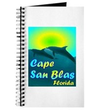 my own Cape San Blas Journal