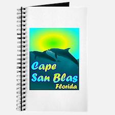 my own Cape San Blas Journal