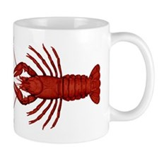 Crawfish Mug