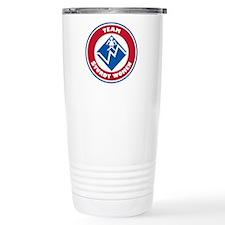Cute Sturdy Travel Mug