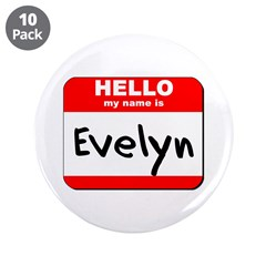 Hello my name is Evelyn 3.5