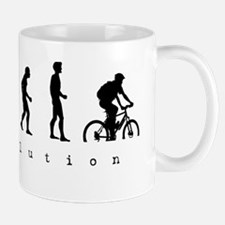 evolution-mtb-design-black Mugs
