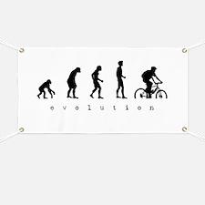 Evolution Banner