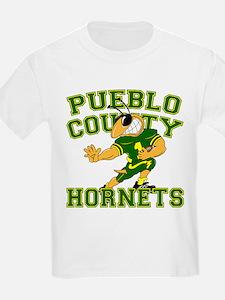 County Hornet T-Shirt