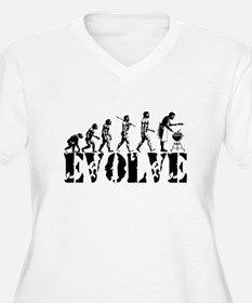 BBQ Barbeque Grill T-Shirt