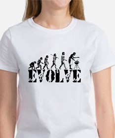 BBQ Barbeque Grill Tee