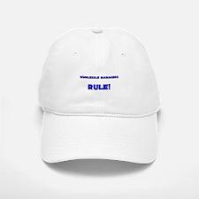 Wholesale Managers Rule! Baseball Baseball Cap