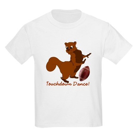 WSTSP Touchdown Kids Light T-Shirt