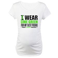 IWearLimeGreen Best Friend Shirt