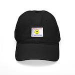 Pursuit of Happines Black Cap