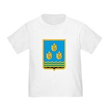 Baku Coat Of Arms T