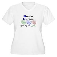 More Nurse T-Shirt