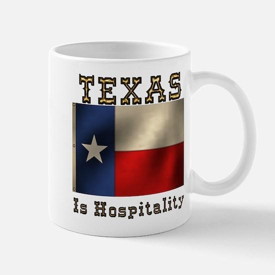 Texas Hospitality Mug