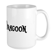 Giant Dragoon Mug