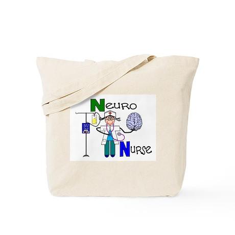 More Nurse Tote Bag