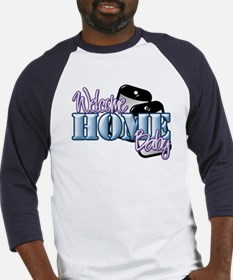 welcomehomebab Baseball Jersey