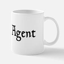 Gnome Agent Mug