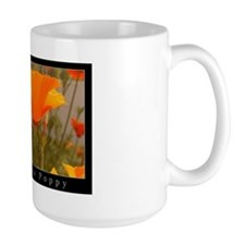 flowers gifts california state flower Mug