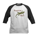 Reptile Long Sleeve T Shirts