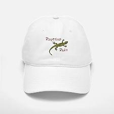 Reptiles Rule! Baseball Baseball Cap