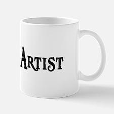 Gnome Artist Mug