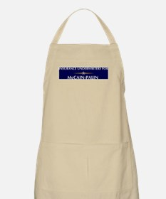 INSURANCE UNDERWRITERS for Mc BBQ Apron