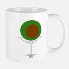 DiRTY Martini Mug
