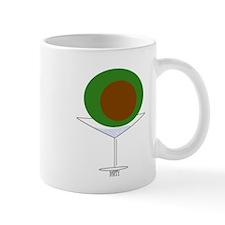 DiRTY Martini Mug