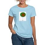DiRTY Martini Women's Light T-Shirt