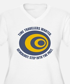 Time Travellers T-Shirt