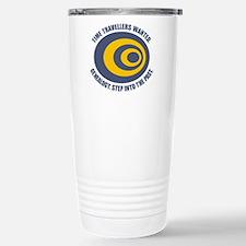 Time Travellers Travel Mug