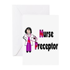 More Nurse Greeting Cards (Pk of 10)