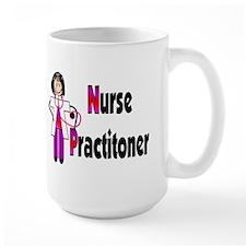 More Nurse Mug
