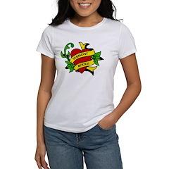 Vermont Rocks! Women's T-Shirt