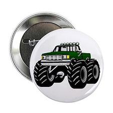 GREEN MONSTER TRUCKS Button