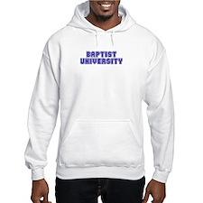 Baptist University Hoodie
