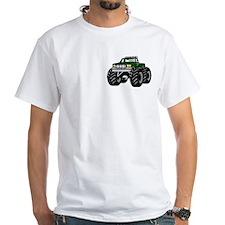 GREEN MONSTER TRUCKS Shirt