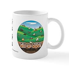 Git-R-Dug! Mug
