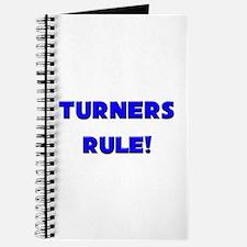 Turners Rule! Journal