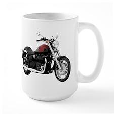 Triumph Speedmaster Red #1 Mug
