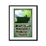 Carley Pennecke Framed Panel Print