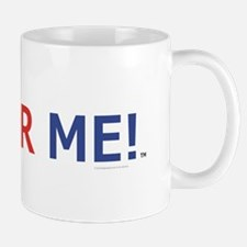 Vote for Me Mug