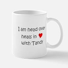 Funny Tandy Mug