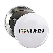 I Heart Chorizo Button