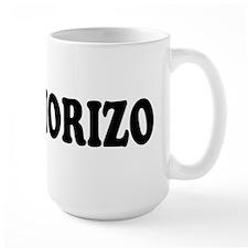 I Heart Chorizo Mug