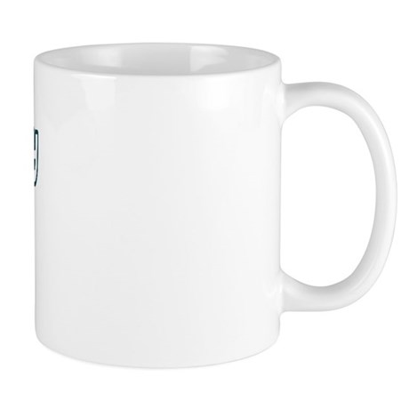 My Mommy Rocks Mug